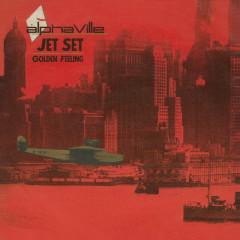 Jet Set / Golden Feeling EP (2019 Remaster) - Alphaville
