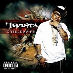 Category F5 - Twista, Gucci Mane, Busta Rhymes, Akon, R. Kelly