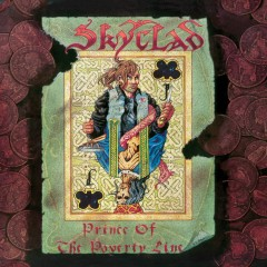 Prince of the Poverty Line - Skyclad
