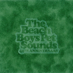Pet Sounds (40th Anniversary / Stereo Mix)