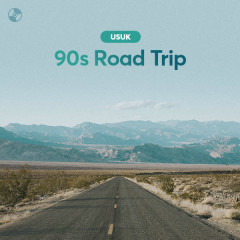 90s Road Trip - Various Artists