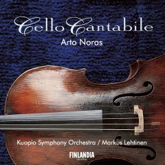Cello Cantabile - Arto Noras