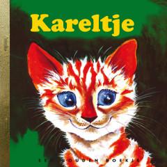Kareltje (De Gouden Luisterboekjes) (Verteller: Job Cohen)