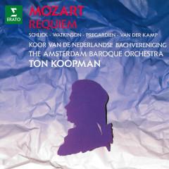 Mozart: Requiem, K. 626 - Ton Koopman