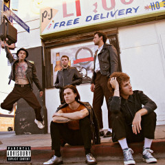 Hard To Imagine The Neighbourhood Ever Changing - The Neighbourhood