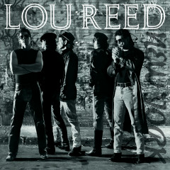 New York (Deluxe Edition) - Lou Reed