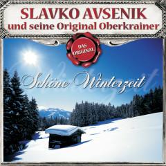 Schöne Winterzeit - Slavko Avsenik und seine Original Oberkrainer
