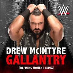 WWE: Gallantry (Drew McIntyre) (Defining Moment Remix)