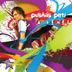 A Lemez - Peti Puskás