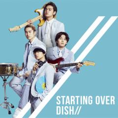 Starting Over - DISH//