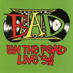 On The Road Live '92 - Big Audio Dynamite II