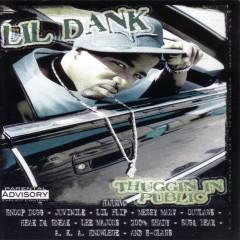 Thuggin In Public - Lil Flip, Lil Dank, Messy Marv, Juvenile, Snoop Dogg