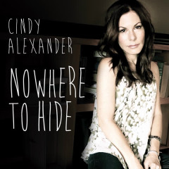 Nowhere to Hide - Cindy Alexander