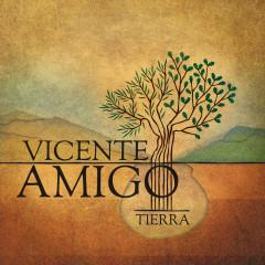 Tierra - Vicente Amigo
