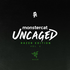 Monstercat Uncaged: Razer Edition Vol. 2 - Slander, Riot, Tokyo Machine, Pegboard Nerds, Dion Timmer