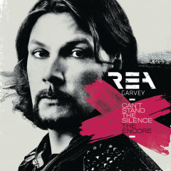 Can't Stand The Silence – The Encore - Rea Garvey