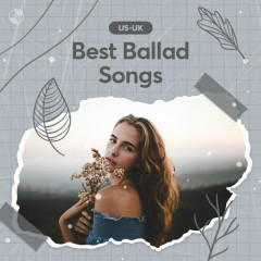 Best Ballad Songs - Various Artists
