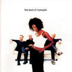 The Best Of M People - M People