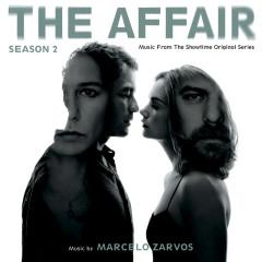 The Affair: Season 2 (Music From The Showtime Original Series) - Marcelo Zarvos