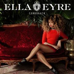 Comeback (EP) - Ella Eyre