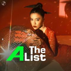 V-Pop: The A-List - Bích Phương, Hoàng Thùy Linh, ERIK, MIN