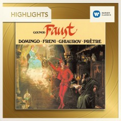 Gounod: Faust (Highlights) - Georges Prêtre