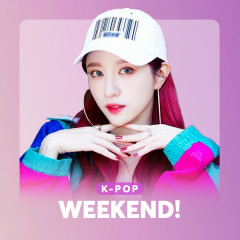 K-Pop Weekend!