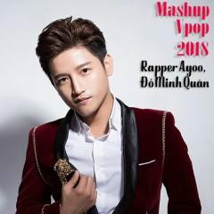 Mashup Vpop 2018 (Single)