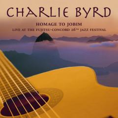 Homage To Jobim - Charlie Byrd