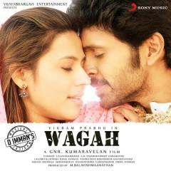 Wagah (Original Motion Picture Soundtrack)