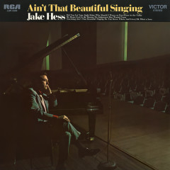 Ain't That Beautiful Singing - Jake Hess