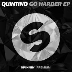 GO HARDER EP - Quintino