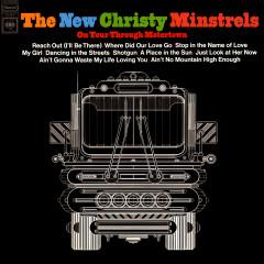 On Tour Through Motortown - The New Christy Minstrels