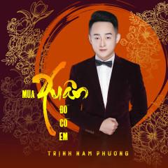 Mùa Xuân Đó Có Em (EP) - Trịnh Nam Phương