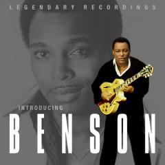Intorducing....George Benson - George Benson