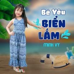 Bé Yêu Biển Lắm (EP) - Bé Minh Vy
