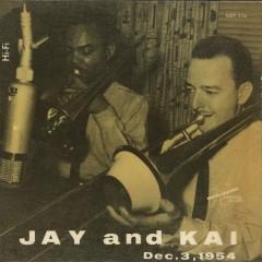 Jay And Kai Dec. 3, 1954 - Jay Jay Johnson, Kai Winding