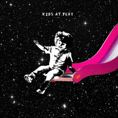 Kids At Play- EP - Louis The Child
