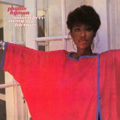 Somewhere In My Lifetime (Expanded) - Phyllis Hyman