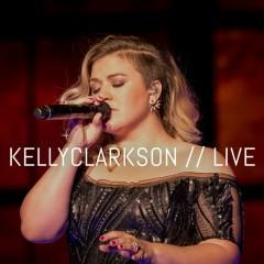I'd Rather Go Blind (Live) - Kelly Clarkson