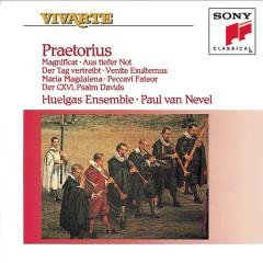 Praetorius: Magnificat - Paul Van Nevel