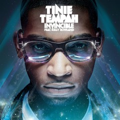 Invincible (feat. Kelly Rowland) - Tinie Tempah