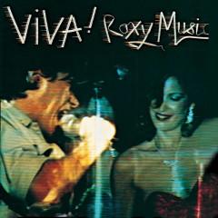 Viva! Roxy Music (Live) - Roxy Music