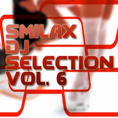 Smilax Dj Selection Vol. 6