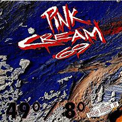 49°/8° - Pink Cream 69