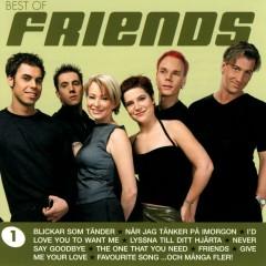 Best Of Vol. 1 - Friends