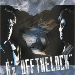 OFF THE LOCK - B'z