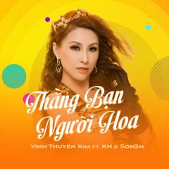 Thằng Bạn Người Hoa (Single)