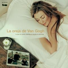 Lo Que Te Conte Mientras Te Hacias La Dormida - La Oreja De Van Gogh