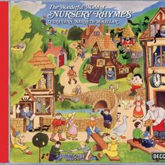 The Wonderful World of Nursery Rhymes - Vera Lynn, Kenneth McKellar